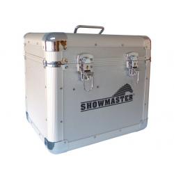 Caja Reforzada Peq. Showmaster Aluminio