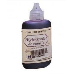 Mustad: Higienizador De Ranilla Hoof-Fit