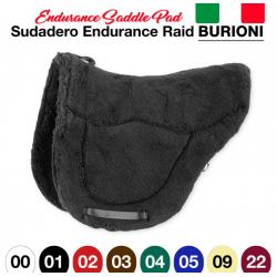 SUDADERO ENDURANCE RAID BURIONI