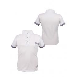 Camiseta de concurso de Pearl Junior