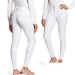 PANTALON ARIAT TRI FACTOR GRIP KNEE PATCH MUJER