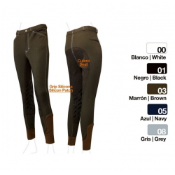 Pantalon Verano Saka C/culera Silicona