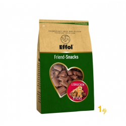 EFFOL CARAMELOS JENGIBRE GINGERBREAD STICKS 1kg