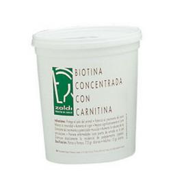 Pienso Complementario Biotina con Carnitina Zaldi