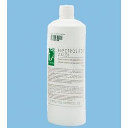 Pienso Complementario Electrolitos Zaldi: 1Litro