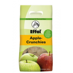 Effol Caramelos -Apple-Crunchies- 0.5Kg.