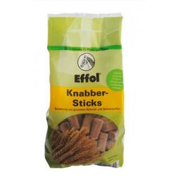 Effol Caramelos -Knabbersticks- 1Kg.