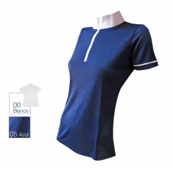 Camisa-Polo Concurso M/corta Krst