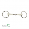FILETE SEFTON COMFORT OLIVA EMBOCADURA PARTIDA SIMPLE GROSOR 18 MM