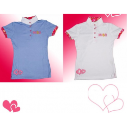 Camisa-Polo Girls Krts