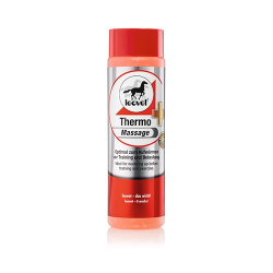 GEL LEOVET TERMOACTIVO THERMO-MASSAGE