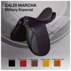 Silla Zaldi Marcha Military-Especial