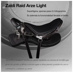 SILLA ZALDI RAID ARZE LIGHT