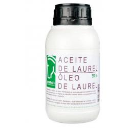 Aceite De Laurel Para Casco 0,5L.