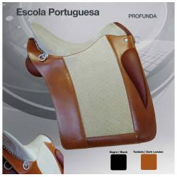 SILLA ZALDI P. ESCOLA PORTUGUESA PROFUNDA