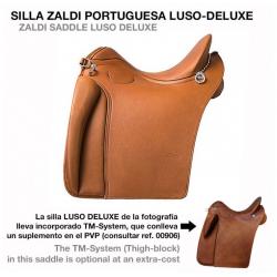 SILLA ZALDI P. LUSO-DELUXE