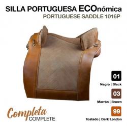 SILLA PORTUGUESA ECO. (COMPLETA)