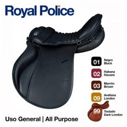 SILLA ZALDI USO GENERAL ROYAL POLICE