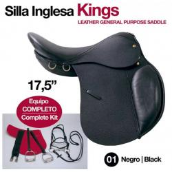 SILLA INGLESA KINGS (EQUIPO COMPLETO)