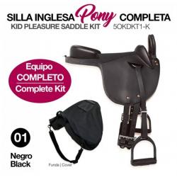 SILLA INGLESA PONY COMPLETA 5OKDKT1-K