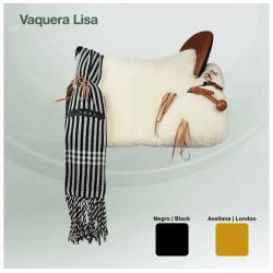 SILLA ZALDI C. VAQUERA LISA (COMPLETA)