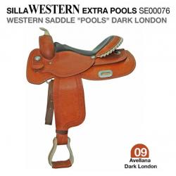 SILLA WESTERN EXTRA POOLS SE00076