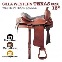 SILLA WESTERN TEXAS 0628 13