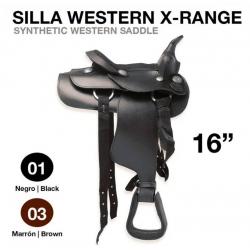 SILLA WESTERN X-RANGE 16