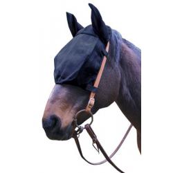 Mosquero Redecilla Cavallo Con Orejeras Ng