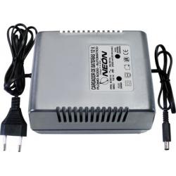 Cargador De Baterias Plomo Z-100 12V. 3A
