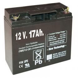 Pila Mod.z-A/2 12V. 17A/h