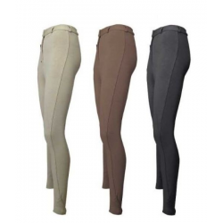Pantalon Paris One-Color Zaldi