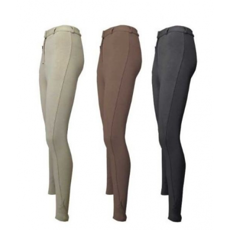 Pantalon Paris One-Color Zaldi