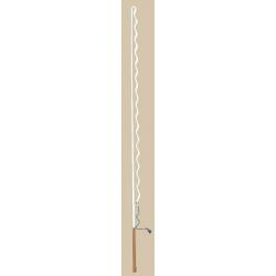 Fusta Picadero W.  150Cm.