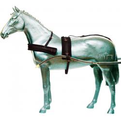 Enganche Troton Nylon 3  Piezas Pony