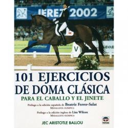 Libro: 101 Ejercicios De Doma Clasica