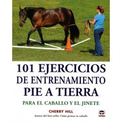 Libro: 101 Ejercicio De Entrenamiento Pie A Tierra