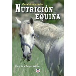 Libro: Guia.. Basica De La Nutricion Equina