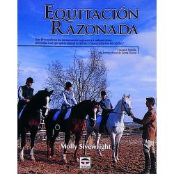 Libro: Equitacion Razonada(M.sivewright)