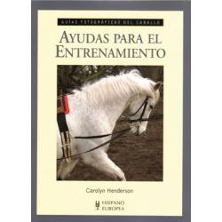 Libro: Guia F. Ayudas Para El Entrenamiento