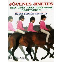 Libro: Jovenes Jinetes (E.tutor)