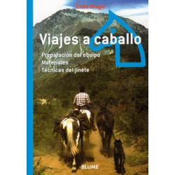 Libro: Viajes A Caballo. Rustica