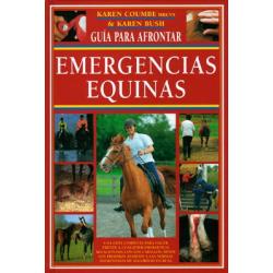 Libro: Emergencias Equinas. (Karen Coumbe)