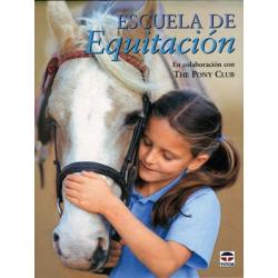 Libro: Escuela De Equitacion (E.tutor)