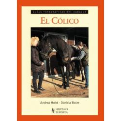 Libro: Guia F. El Colico Del Caballo