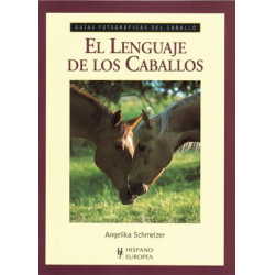 Libro: Guia F. El Lenguaje De Los Caballos