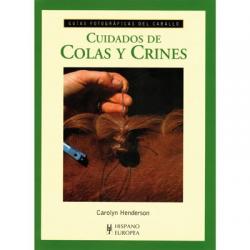 Libro: Guia-F. Cuidado De Colas Y Crines