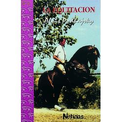 Libro: La Equitacion 2ªedic. (Alois Podlaisky)