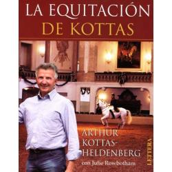Libro: La Equitacion De Kottas