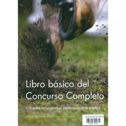 Libro: Basico Del Concurso Completo 1 Vol.